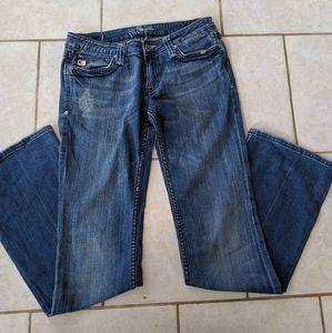 Miss me jeans - JP4410